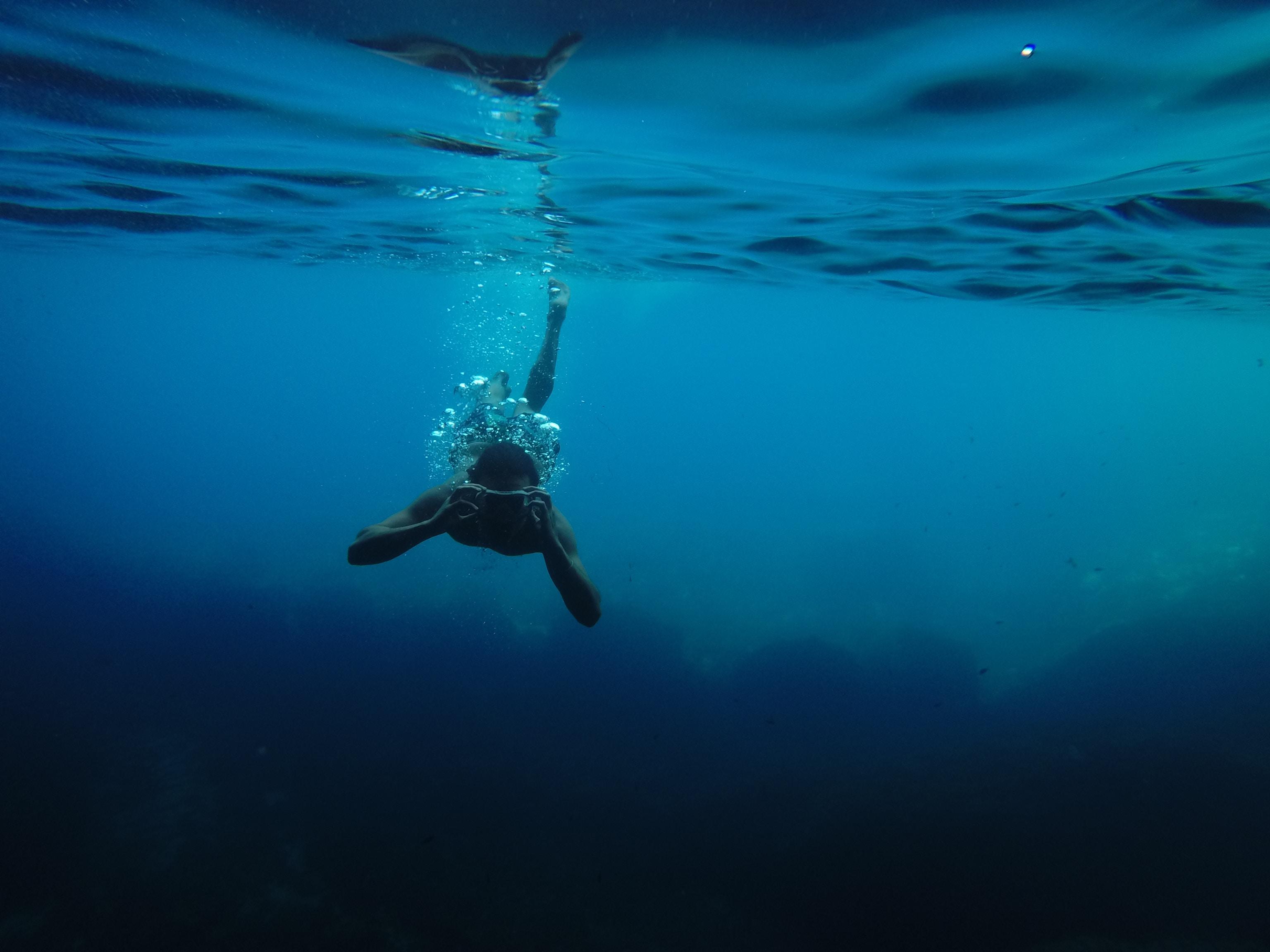 Underwater Hvar