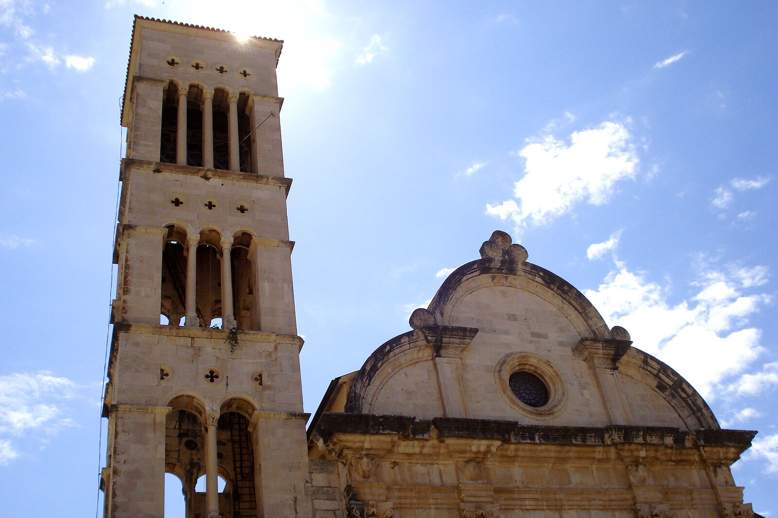 Hvar, St. Stephen's Cathedral