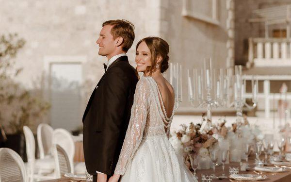 Wedding Hvar