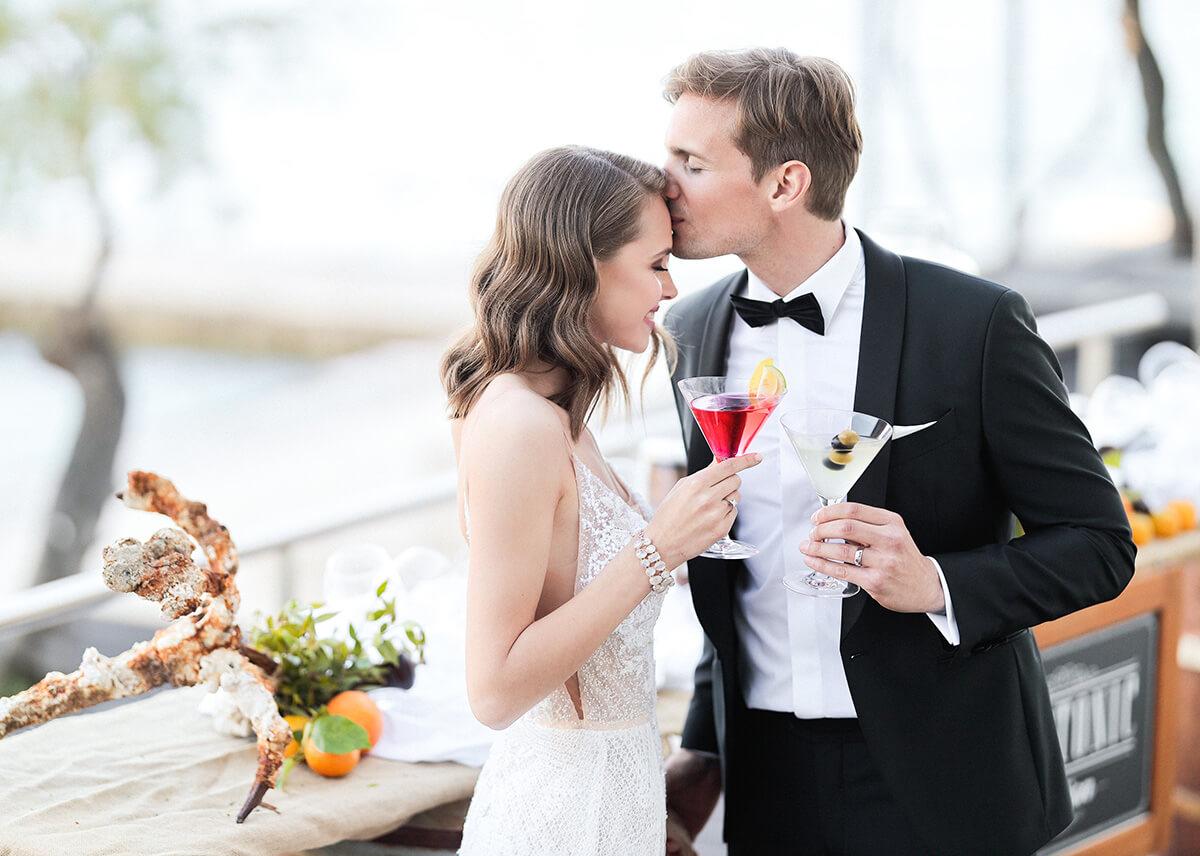 Wedding Hvar Island